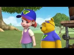 friends tigger pooh piglet u0027s nutty problem missing lumpy