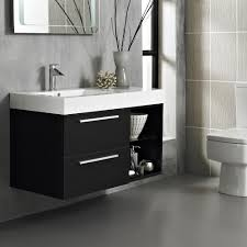hudson reed console wall mounted 1000mm wide wenge finish bathroom