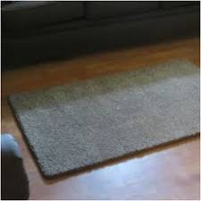 How To Make A Area Rug by Binding A Carpet Remnant Into A Rug And How To Attach 2 Remnants