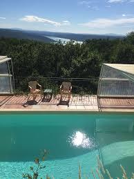 chambre d hote dans le verdon chambres d hôtes avec piscine lac de sainte croix