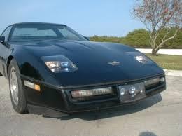 c4 corvette mods c4 corvette 1984 1996 headlight system lemans style corvette mods