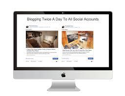 social agent marketing website design blogging social media