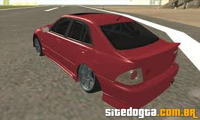 toyota altezza wallpaper san andreas drift car toyota altezza tuning rds formula picture