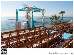 laguna wedding venues laguna wedding at surf and sand hotel orange county
