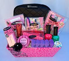 makeup gift baskets pered makeup gift basket makeup sets beauty