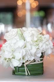 White Hydrangea Centerpiece by 42 Best Baptism Images On Pinterest Wedding Centerpieces