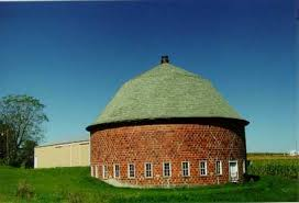 Dome Barn Round Barns