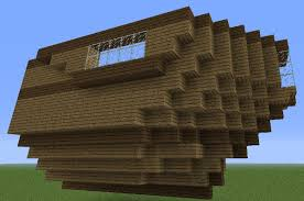 How To Make Building Plans For Minecraft by How To Build A Ship In Minecraft Minecraft Guides