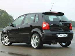 volkswagen hatchback 2006 pictures of car and videos 2006 abt volkswagen polo supercarhall