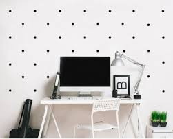 Wall Stickers Australia Nursery Kids Wall DecalsRemovable Vinyl - Polka dot wall decals for kids rooms