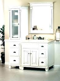bathroom vanity and cabinet sets bathroom vanity and linen cabinet sets bathroom vanity with linen