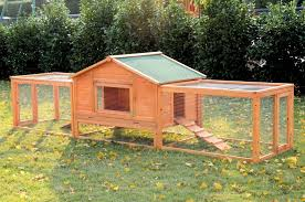 5 best outdoor rabbit hutch u2013 safe and secure home for your rabbit