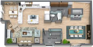 Narrow Home Floor Plans by The Skinny On Narrow Homes Top Creative Space Ideas