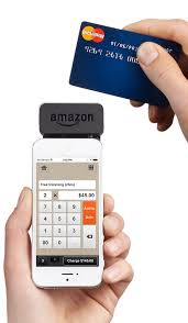 register mobile point of sale accept card payments