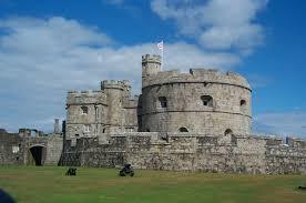 Build A Small Castle Pendennis Castle Wikipedia