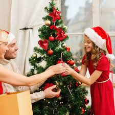 online get cheap decorated christmas trees sale aliexpress com