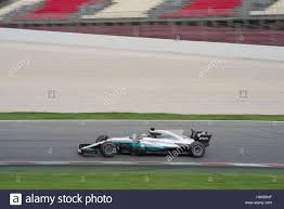 mercedes barcelona lewis hamilton in mercedes formula one f1 racing car at the