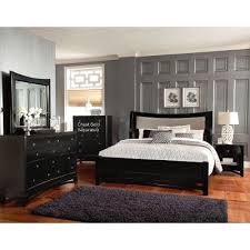 Piece King Bedroom Set Tophatorchidscom - Rc willey black bedroom set
