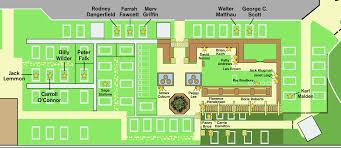 celebrity floor plans westwood village memorial park part 5 stars u0027 graves