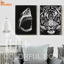 shark canvas promotion shop for promotional shark canvas on