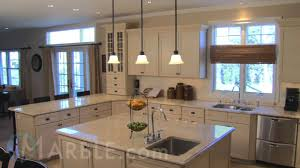 Ideas For Kitchen Worktops Bathroom Attractive Kitchen Design With Colonial Cream Granite