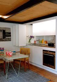 chambre sous les combles aménager un appartement sous les combles marie claire