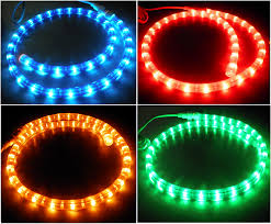 led rope lights for indoor outdoor china lighting ideas