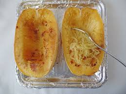 Can You Put Foil In A Toaster Oven The Ultimate Guide To Toaster Oven Roasted Spaghetti Squash
