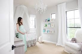 Curtain Ideas For Nursery Splendid Curtains For Baby Nursery Designs With Adorable Ba