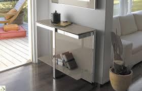 arredo ingresso design consolle di design con cassetti mirka arredo design