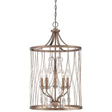 minka lavery 4405 581 west liberty 30 1 2 h 5 light chandelier in
