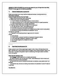 ap psychology exam review guide ap psych pinterest ap