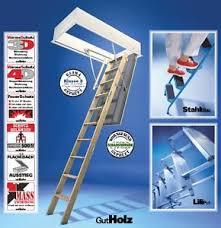 din fã r treppen bodentreppe luken dachboden treppe holz oder stahl alle größen