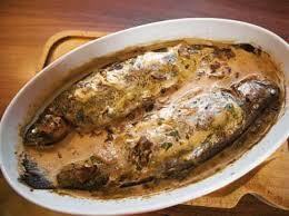 cuisiner truite au four la recette de françoise les truites au four farcies aux cèpes