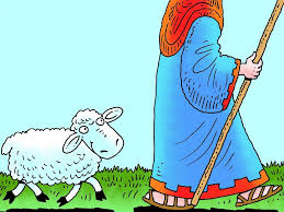 free bible images david u0027s psalm about god u0027s care as the shepherd