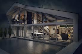 modern penthouse good 15 modern penthouse exterior capitangeneral