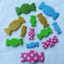 aliexpress com buy 60pcs 1bag lot candy foam stickers kids toy