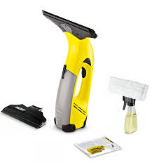 best window cleaner spray karcher window cleaner real home review youtube