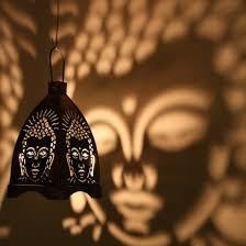 Light Holder Buy Toygully Buddha Hanging Tea Light Holder Small Online At Low