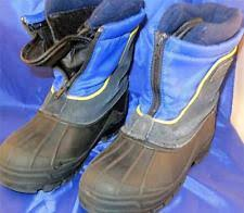 s all weather boots size 12 us size 2 itasca unisex shoes ebay