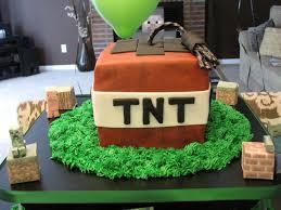 minecraft birthday cake ideas minecraft birthday party ideas parentmap