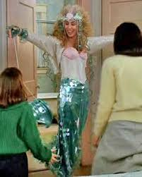 Cher Halloween Costumes Cher Mermaid Costume