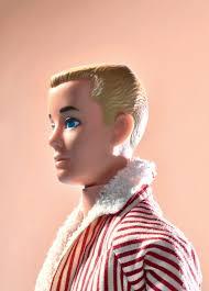 ken doll reboot beefy cornrowed pan racial gq