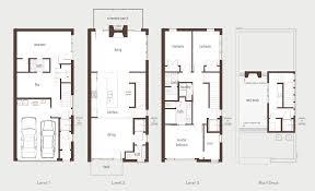 The Ansley Floor Plan Floor Plans Site Plan Moda On Church