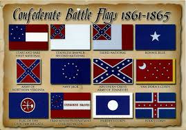 Civil War North Flag Confederate Flag Usa America United States Csa Civil War Rebel