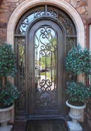 Front Door Metal Decor Mexican Style Front Door Google Search Wrought Iron Metal