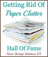 Home Storage Solutions 101 Organized Home The Only Strategy That Works For Organizing Paper Clutter Paper