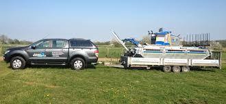 amphibious truck for sale truxor amphibious machine aquatic solutions
