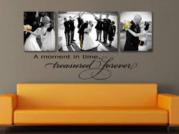 a moment in time treasured forever wall decal vinyl decal zoom