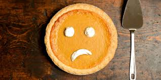 why i everyone s favorite thanksgiving dessert why pumpkin